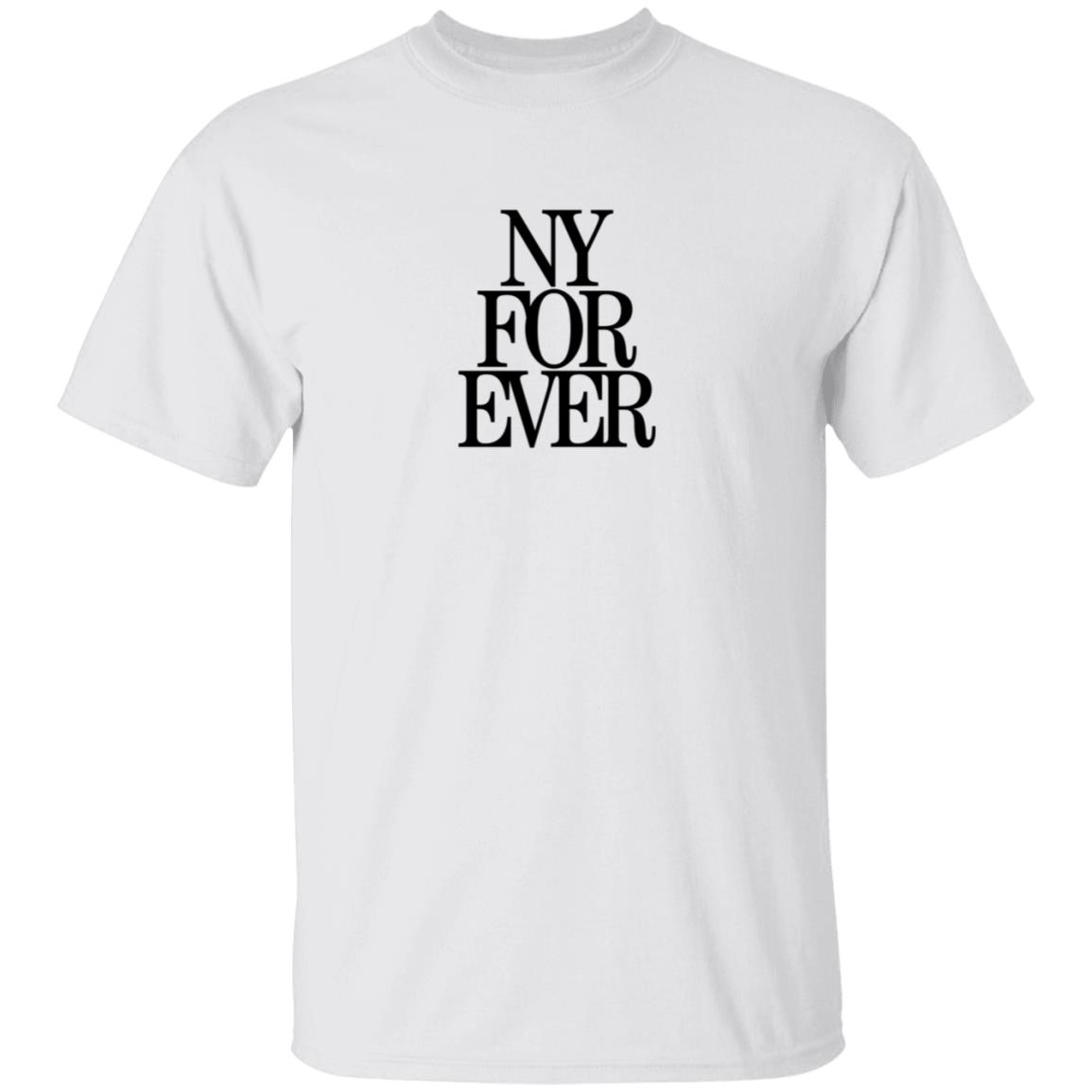 NY Forever Tee Shirt
