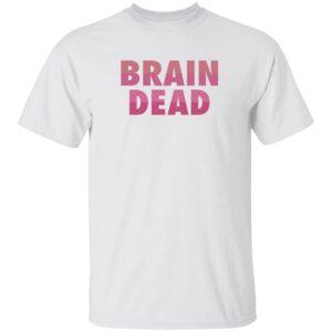 Ashleyloob Bigcartel Brain Dead T Shirt