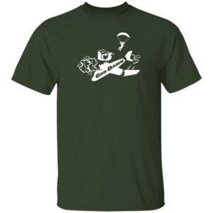 Barstool Sports Store Good Damn 3.0 Shirt Kfc