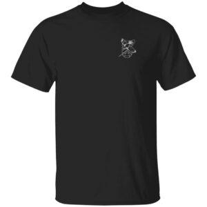 Alveus Sanctuary Merch Logo T Shirt