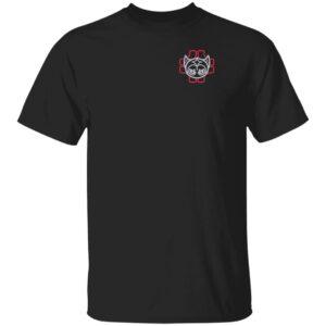 Baka Bros Merch Grim Fate Shirt